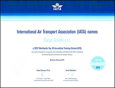 international air transport association iata
